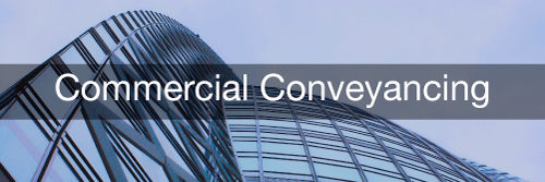 Tuckfields Commercial Conveyancing