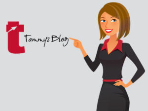 Tammy Edward's Blog