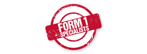 Form 1 services Adelaide - Tuckfield Agent Solutions