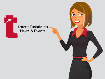 Articles - Latest Tuckfield News & Events
