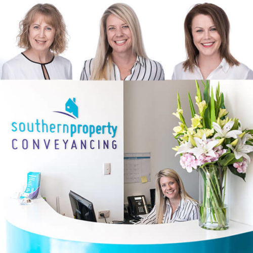 welcome to Southern Property Conveyancing