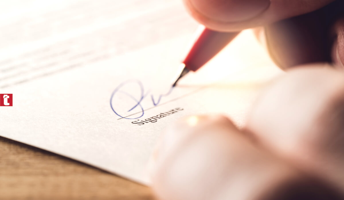 Contracts signed under Power of Attorney | Tuckfield Conveyancing
